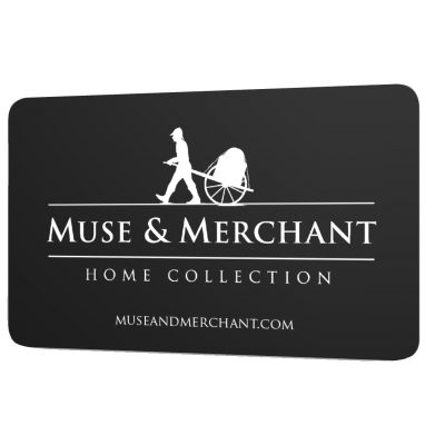 Muse and Merchant Gift Card